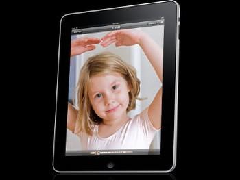 iPad официально вывезут за пределы США в конце мая
