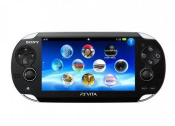 Обзор: PlayStation Vita