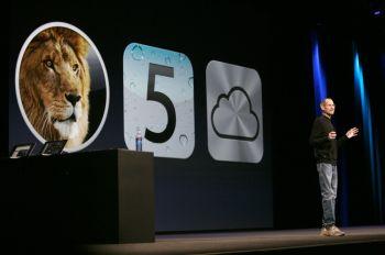 Mac OS X Lion против Windows 8