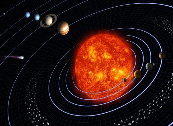 149 u114 zemlya5 - Киотский протокол – афера рубежа тысячелетий? Солнце, Земля, галактика