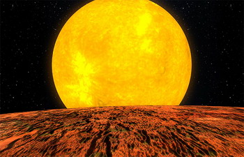 152 11 01  11 - Вне Солнечной системы обнаружена самая маленькая планета