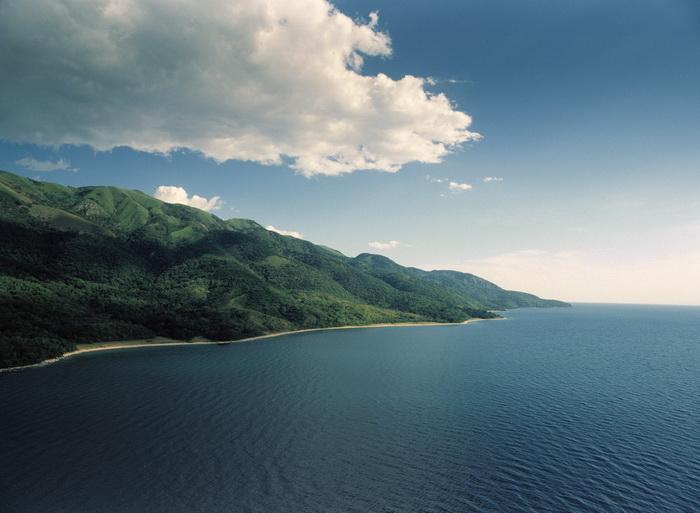161 Baikal - На Байкале пройдет  международная конференция по   люминесценции
