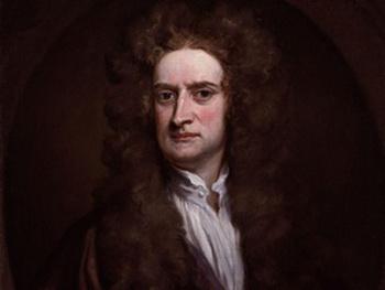 Исаак Ньютон — мистик и исследователь Библии