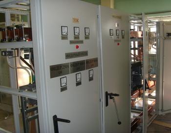 Распределительные устройства электроэнергии обеспечивают безопасность и комфорт нашего дома