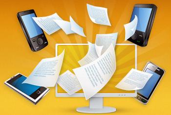 СМС-рассылка под контролем