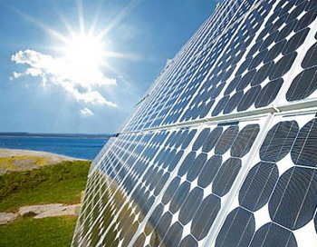 Нанокристаллы могут повысить эффективность солнечных батарей