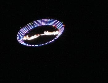Реальны ли видео НЛО в Гуанчжоу?