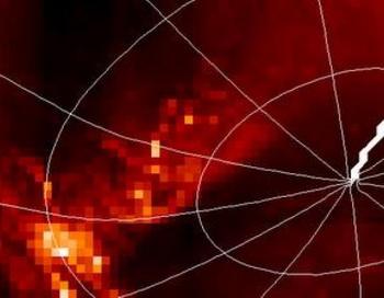Ученые обнаружили туман на Титане
