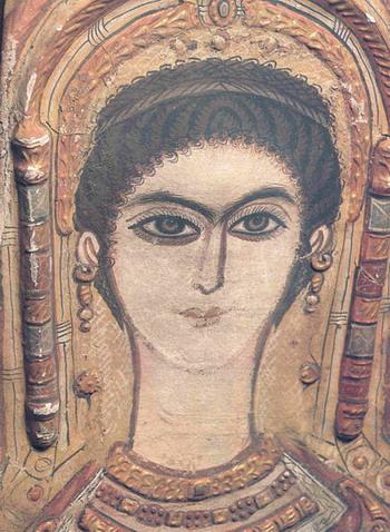 Антимикробные нановолокна защищают древнеегипетские папирусы
