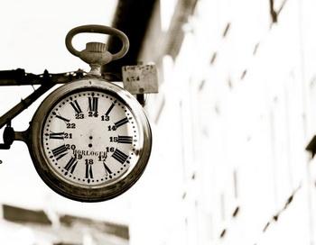 Гравитация влияет на ход времени