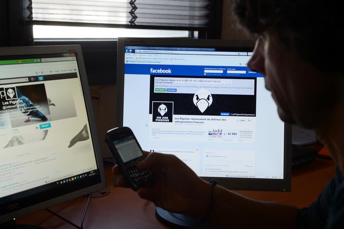Число активных пользователей Facebook превысило 1 миллиард