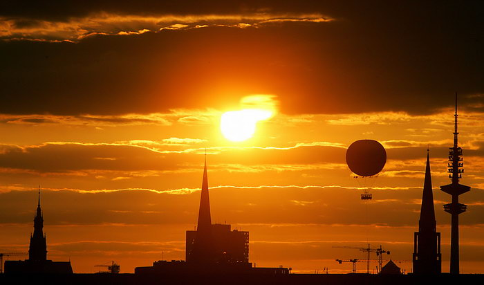 Самым тёплым за всю историю метеонаблюдений будет 2013 год
