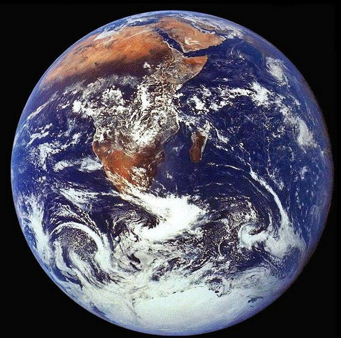 Звуки планеты раскрывают секреты подземных глубин
