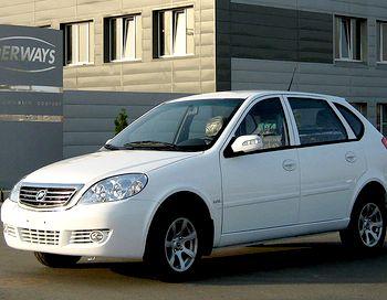170 25 11 2010 LIFAN 7130 7160L BREEZ hetch - Lifan 320 от «Дервейс» в 2011 году начнет сходить с конвейера в Черкесcке