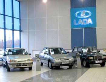Дилеры похитили у АвтоВАЗа автомашины на сумму 1,4 млрд рублей