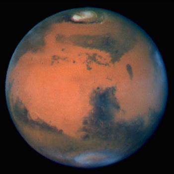191 mars - Полёт на Марс обернётся для астронавтов трагедией, предупредили эксперты