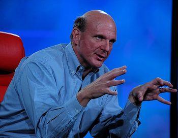 Microsoft Surface: быль или небыль?