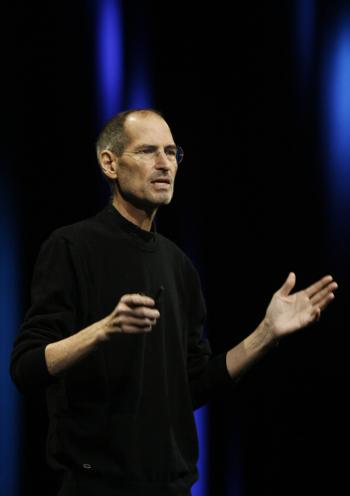 Сегодня открывается конференция Apple WWDC 2012