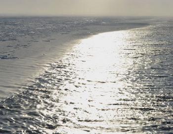 Разрушение подводной мерзлоты в Северном Ледовитом океане уже началось