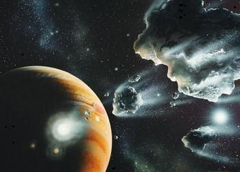 Контакт с инопланетянами состоится через 20 лет