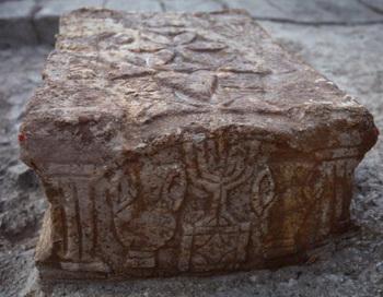 163 1809 kam - Таинственные гигантские каменные сооружения обнаружили ученые на Ближнем Востоке