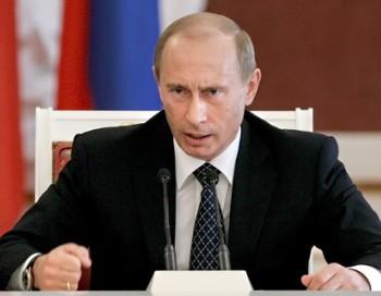Самосбывающийся Путин