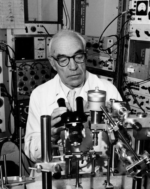 191 science 5 - Шесть известных учёных современности с духовной верой