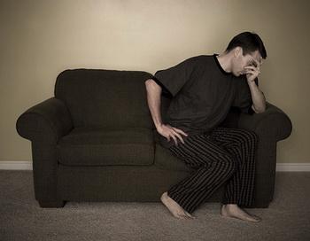 Длительное сидение вредно для здоровья