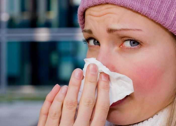 197 Grip - 10 советов, как пережить зиму без простуды