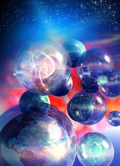 Сколько Вселенных в нашей Вселенной?