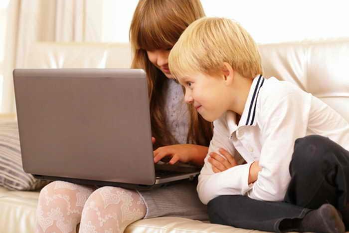 197 kids wifi shutterstock - Wi-Fi убивает растения и может навредить детям