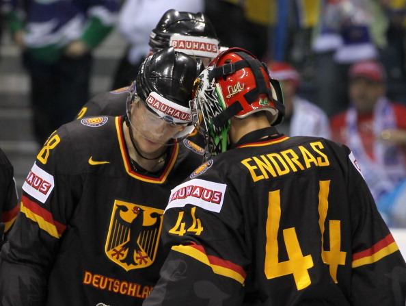 161 12051Sv G 13 - Сборная Швеции выиграла у  Германии со счетом  5:2. Фоторепортаж с матча