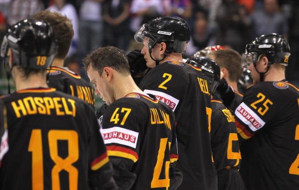 161 12051Sv G 17 - Сборная Швеции выиграла у  Германии со счетом  5:2. Фоторепортаж с матча