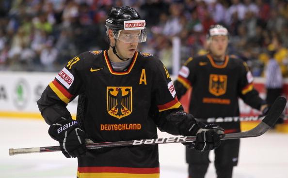 161 12051Sv G 35 - Сборная Швеции выиграла у  Германии со счетом  5:2. Фоторепортаж с матча
