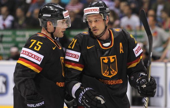 161 12051Sv G 37 - Сборная Швеции выиграла у  Германии со счетом  5:2. Фоторепортаж с матча
