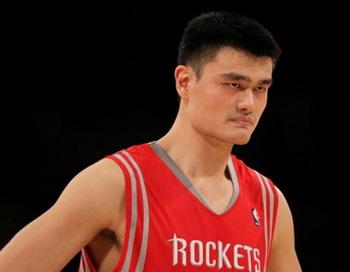 163 011210 NBA - Возвращение Яо Минга, возможно, состоится в эту пятницу