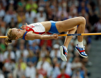 163 040210 LAsvetlana - Светлана Школина выиграла международный турнир  в Швеции по легкой атлетике