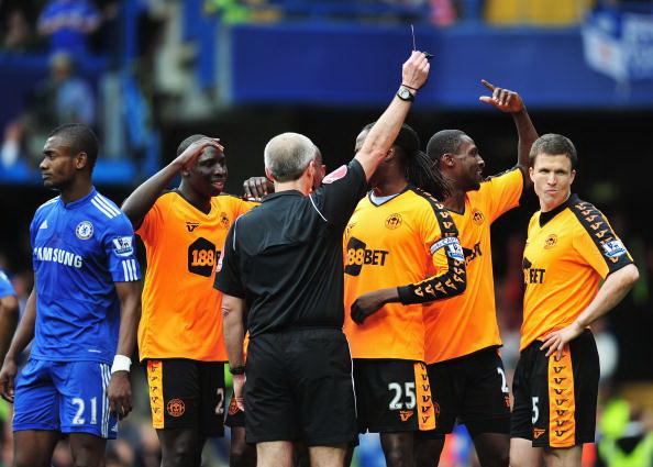 Лондонский «Челси» разгромил  «Уиган» – 8:0. Жирков становится чемпионом Англии. Фоторепортаж
