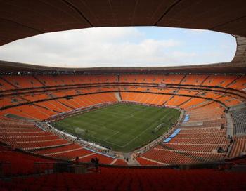 163 110610 BFarena - ЧМ-2010 по футболу сегодня стартует в Африке