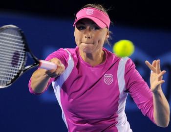 163 120210 BTveraZ - Вера Звонарева  в полуфинале турнира Таиланда по теннису