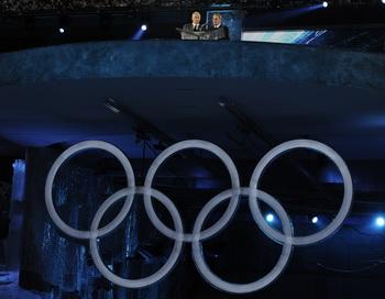 Валерий Купчинский будет знаменосцем сборной России на Паралимпийских играх в Ванкувере