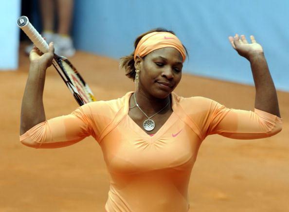Петрова одержала победу  над 1-й ракеткой мира. Фоторепортаж