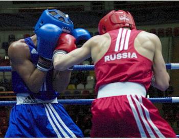 163 130610 boks - Российские боксеры одержали убедительную победу на Чемпионате Европы