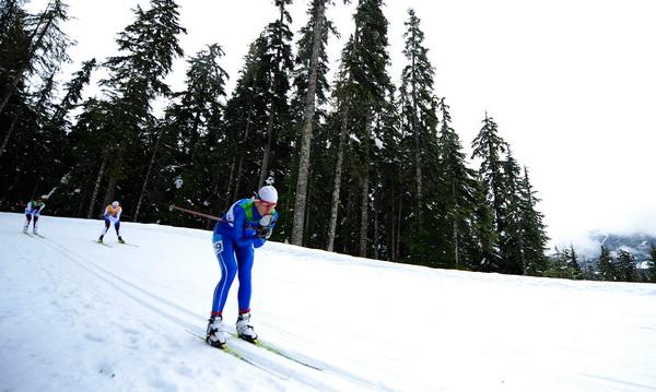 Российские спортсмены лидируют в общекомандном зачете после шестого дня Паралимпиады. Фото