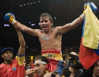 Экс-чемпион мира по боксу Валеро покончил с собой в тюрьме
