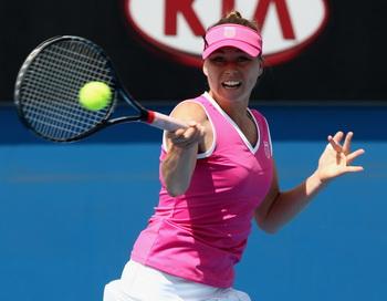163 200110 3 BTvera - Динара Сафина вышла в третий круг Australian Open