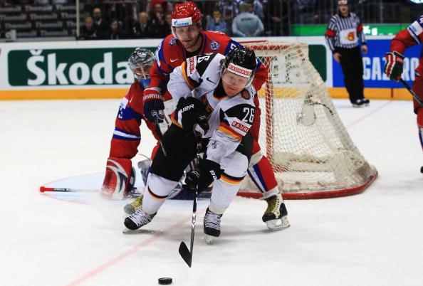 163 220510 01 NXL - ЧМ-2010: Россияне в финале сыграют с чехами. Фоторепортаж