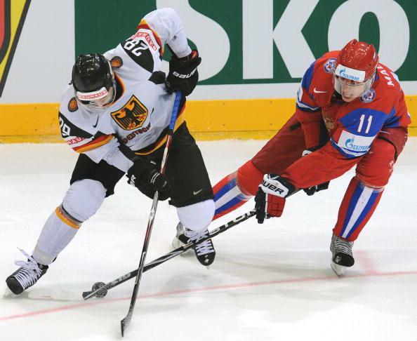 163 220510 05 NXL - ЧМ-2010: Россияне в финале сыграют с чехами. Фоторепортаж