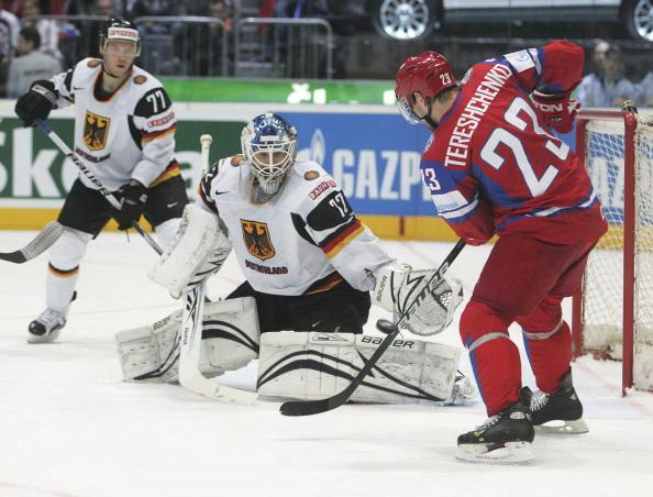 163 220510 06 NXL - ЧМ-2010: Россияне в финале сыграют с чехами. Фоторепортаж