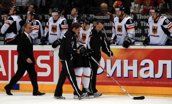 163 220510 10 NXL - ЧМ-2010: Россияне в финале сыграют с чехами. Фоторепортаж